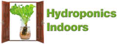Hydroponics Indoors
